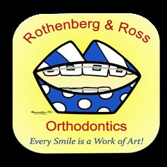Rothenberg & Ross Square logo